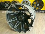 RIM de roue d'alliage de véhicule de sport de F60431 4X4 SUV pour tous les véhicules
