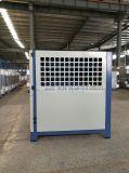 Refrigeratore economizzatore d'energia per la placcatura di bicromato di potassio