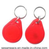 O Sell quente colore os Tag do ABS de 13.56MHz MIFARE (SDC3)