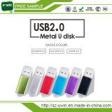 Azionamento su ordinazione della penna del USB della plastica del USB dell'azionamento variopinto dell'istantaneo