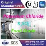 K+S het Sulfaat van het kalium