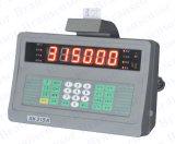 Indicatore della scala del camion con alloggiamento e la stampante di plastica (XK315A6 (H) P)