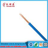 450/750 кабельных проводок v покрынных PVC электрических электрических медных