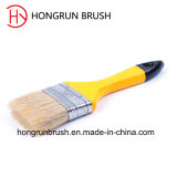 Pennello di legno della maniglia (HYW0402)