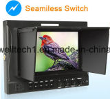 "5D II 사진기 최빈값 이중 Sdi Input&는 7 "" TFT LCD 모니터를 출력했다"