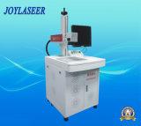 Macchina avanzata della marcatura del laser della fibra di disegno per in profondità intagliare