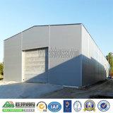 Het Pakhuis van de Landbouw van de Structuur van het Frame van het staal