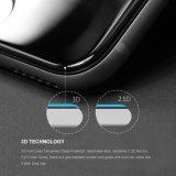 Ultra fino Anti-Riscar o protetor curvado 3D da tela do vidro Tempered de tampa cheia