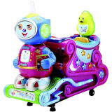 2017 Hot Sale Cheap Plastic Kiddie Rides (49 modelos)