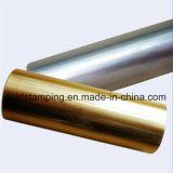Clinquant d'estampage chaud métallique