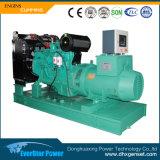 Generatore stabilito di generazione diesel elettrico del Portable di Genset di potere di uso domestico