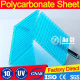 Hoja hueco impermeable del policarbonato Sheet/PC