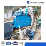 Minerais finos Multi-Function que lavam a planta de China