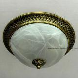 Het hete Verkopende Plafond van het Glas van het Midden-Oosten met de Schaduw van het Glas