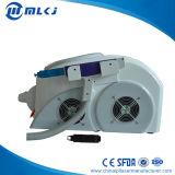 2 in 1 Schönheits-Maschine Nd YAG Laser-Tätowierung-Abbau IPL+Laser Yb5
