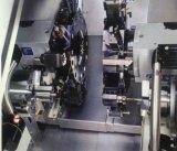 Машина Lathe горизонтального стенда поворачивая, кровать EL42 скоса Lathe CNC