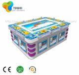Op van het Muntstuk van het vermaak de Apparatuur van de Kabinetten van de Machine van de Spelen van de Arcades van de Selecteur voor Verkoop