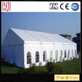 低価格PVC屋外のイベント、党、結婚式のための大きい反風の避難所の芝生のテント