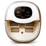 Massager portable del BALNEARIO del pie de Mimir con Ce&Kc Cetificates