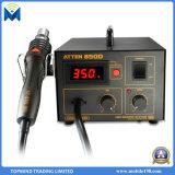 Station de reprise de l'air chaud BGA d'Atten At850d SMD antistatique et affichage numérique de DEL