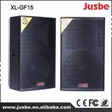 Диктор баса звукового ящика DJ аудиоего XL-F15 350W 15inch профессиональный