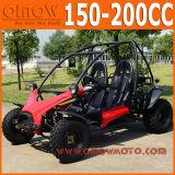 L'ultimo disegno 150cc automatico va carrello, pedale va Kart