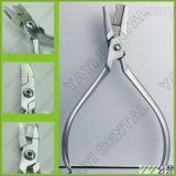 Instrumento dental: Ligadura de alambre alicates (YAYI-020)