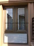 Aluminium Seite-Hing Fenster
