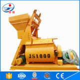 Js 1000/2016 Nieuw Product/de 1 Kubieke Concrete Mixer Van uitstekende kwaliteit van Meters