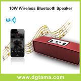 Stereotipia bassa senza fili dell'altoparlante portatile di Bluetooth per il PC del ridurre in pani di Smartphone