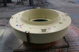 Fornitore del frantoio del cono del granito (HPY500)