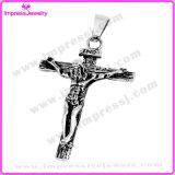 Шкентель ожерелья ювелирных изделий Иисус новой конструкции способа перекрестный