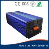 5000W 12V/24V/48V/DC à AC/110V/120V/220V/230V/240V outre d'inverseur d'énergie solaire de réseau