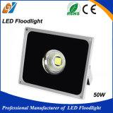 좋은 품질 고성능 50W LED 플러드 빛