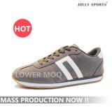 La scarpa da tennis casuale di modo caldo mette in mostra i pattini per gli uomini MOQ più basso