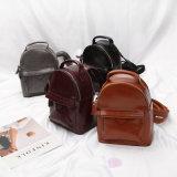 Al90057. Kuh-lederne Rucksack-Schultaschen-Schulter-Beutel-Form-Handtaschen-Form-Rucksack-Dame Bags Designer Handbags