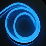 Néon impermeável do diodo emissor de luz da luz de tira 50m/Roll 12V/24V/120V/230V 5050 RGB ao ar livre