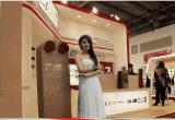 Consumo de energía cubierto con bronce secador de punto bajo del cambiador de calor de la placa del aire (DBL120)