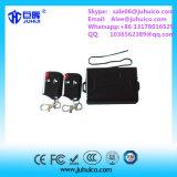 Receptor de radio interior de 433MHz o 315MHz y kits de transmisor para el abridor de puerta o puerta de garaje