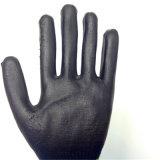 Перчатки стеклянного волокна Hppe ультратонкой пены Coated