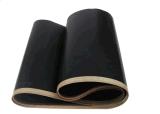 Banda transportadora de la máquina del lacre del Teflon PTFE