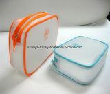 Heißer Verkauf farbige Belüftung-Nylonreißverschluss-Beutel-Qualität