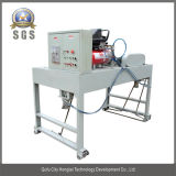 Máquina de la chapa de Hongtai, máquina de la chapa del PVC