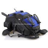 La grande capacité personnalisée 50L imperméabilisent le sport campant augmentant le sac à dos de course