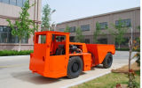 Vrachtwagen de van uitstekende kwaliteit van de Mijn van 30 Ton voor Verkoop