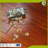 Plancher Environnemental-Frinendly de vinyle de PVC de qualité supérieure