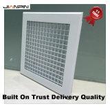 Решетка клети яичка решетки воздуха HVAC алюминиевая