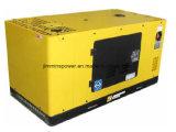8kVA-3000kVAスタンバイ(プライム記号)の開いたディーゼル(soundproof&Open)発電機