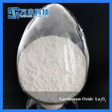 Verkaufendes kosteneffektives seltene Massen-materielles Lanthan-Spitzenoxid