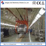 Het Schilderen van China Systeem van de Transportband van de Lijn het Vloer Geautomatiseerde